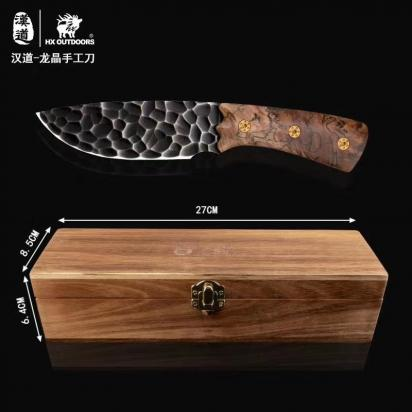 汉道-龙晶手工刀